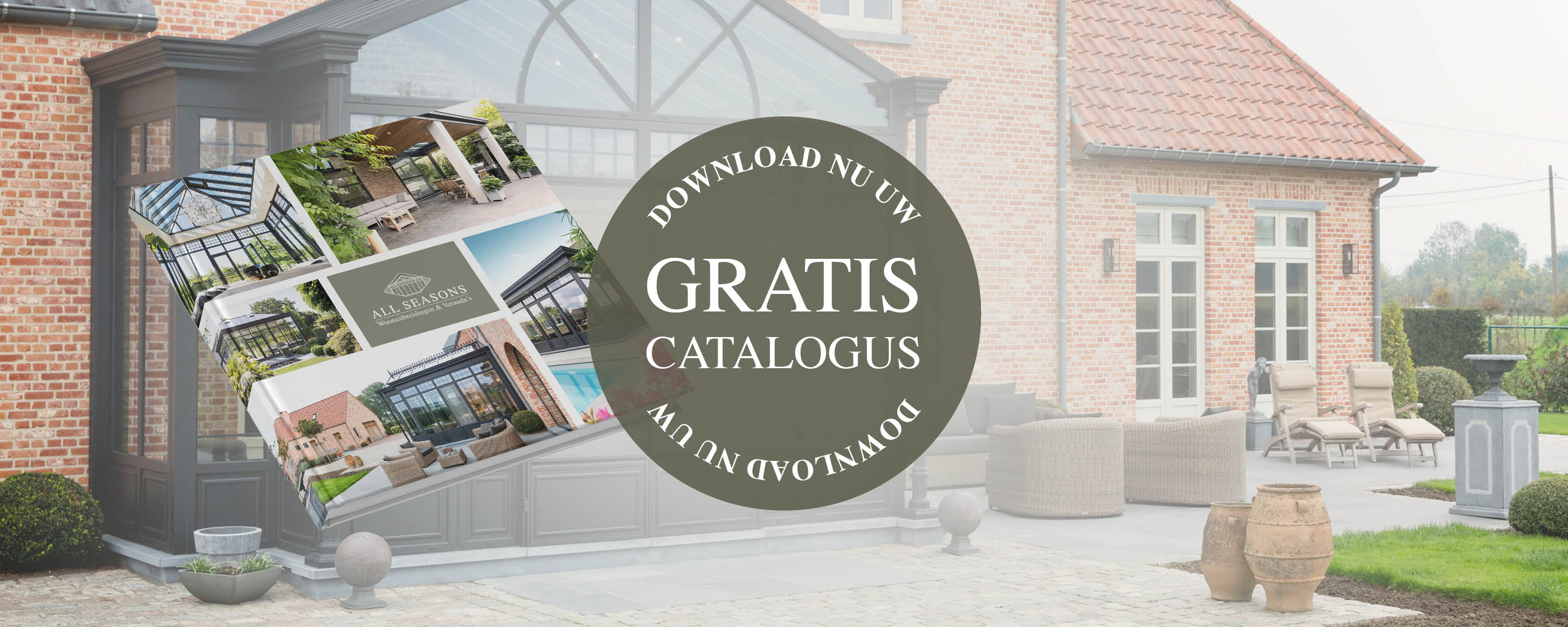 Download nu uw gratis catalogus